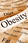 Obesity Concept